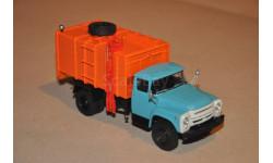 КО-431 (130), Легендарные грузовики СССР №47