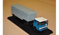 SSM. КАЗ-608В с полуприцепом ОДАЗ-794, масштабная модель, 1:43, 1/43, Start Scale Models (SSM)