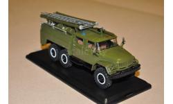 SSM. АЦ-40 (131) армейский