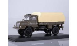 SSM. Tatra-128N бортовой с тентом, масштабная модель, 1:43, 1/43, Start Scale Models (SSM)