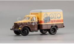 Dip Models. ГАЗ 51 КИ-51 Фургон 'Фото'
