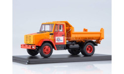 SSM. ЗИЛ-ММЗ-45085 Аварийная служба, масштабная модель, 1:43, 1/43, Start Scale Models (SSM)