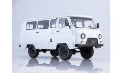 SSM. УАЗ-2206