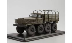 ModelPro. ЗИС-Э134