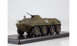 SSM. БТР-60ПБ