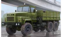Hobby Boss. Кит КРАЗ-260, сборная модель автомобиля, scale35
