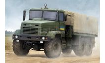 Hobby Boss. Кит КРАЗ-6322, сборная модель автомобиля, scale35