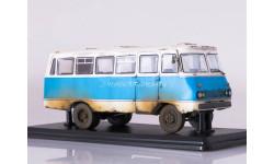ModelPro. Автобус ПАГ-2М (со следами эксплуатации)