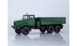 АИСТ. КРАЗ-260 бортовой (поздний), масштабная модель, 1:43, 1/43, Автоистория (АИСТ)
