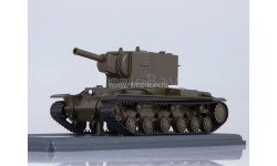 SSM. Танк КВ-2, масштабные модели бронетехники, Start Scale Models (SSM), scale43