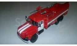 ЗИЛ 133 ГЯ пожарный