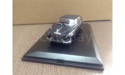 DAIMLER  Limosine Claret/Black (королевы Великобритании) 1970, масштабная модель, 1:43, 1/43, Oxford