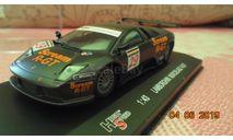Lamborghini Mursielago R-GT - 1/43 High Speed, масштабная модель, 1:43