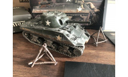 Unimax 1:16 US Американский танк Sherman M4A3