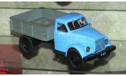 ГАЗ-93Б сельхоз самосвал. Пересылка бесплатно!, масштабная модель, 1:43, 1/43, Автомобиль на службе, журнал от Deagostini