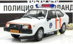 Volvo 343 Полиция Нидерландов