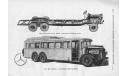 Скан монографии 'Автомобили. Теория и конструкция.' (В.Ю.Гиттис. М.: ОГИЗ-Гострансиздат, 1931, 394 с.: 426 ил.), литература по моделизму