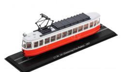 Трамвай C1 Nr.141