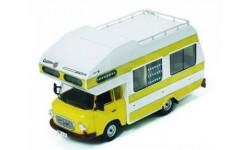 Barkas B1000 'Wohnmobil'