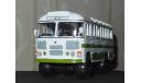 Автобус ПАЗ 3201, масштабная модель, Советский Автобус, scale43
