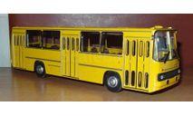 Автобус Ikarus Икарус-260 (доработан), масштабная модель, Modimio, scale43