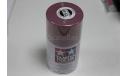 TS-59 Pearl Light Red  краска-спрей 100мл Tamiya возможен обмен, фототравление, декали, краски, материалы, scale0