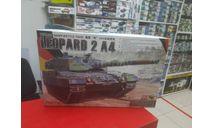 TS-016 German Main Battle Tank Leopard 2 A4 1:35 Meng  возможен обмен, сборные модели бронетехники, танков, бтт, scale35