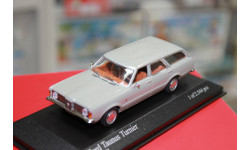 Ford Taunus TC Turnier 1:43 Minichamps возможен обмен