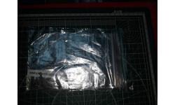 подкатная тележка для прицепа тяжеловоза МАЗ-5215 1:43 Max-models  возможен обмен