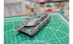 Боевые Машины Мира №3 - Леопард-2А5 1:72   возможен обмен, масштабные модели бронетехники, scale72