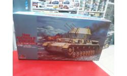 31148 20mm Flakpanzer IV 'Wirbelwind' 1:72 Hasegawa возможен обмен, сборные модели бронетехники, танков, бтт, Daimler, scale72