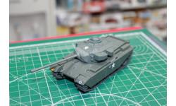 Боевые Машины Мира №35 - Центурион Mk3 1:72   возможен обмен, масштабные модели бронетехники, scale72