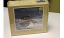 Шнекороторный снегоочиститель Д-470 (157Е) 1958 г. 1:43 Автомобиль в деталях, сборная модель автомобиля, 1/43, Автомобиль в деталях (by SSM), ЗИЛ