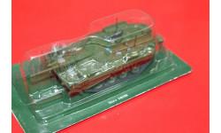 Боевые Машины Мира №10 Танк Strv 103B 1:72  возможен обмен, масштабные модели бронетехники