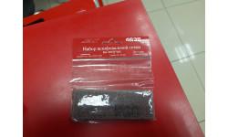 4635 Набор шлифовальной сетки на липучке, P80, P100, P120, 30x90 мм, 6 шт. JAS Возможен обмен