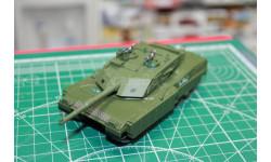 Боевые Машины Мира №15 - C1 Ариетте  1:72   возможен обмен, масштабные модели бронетехники, scale72