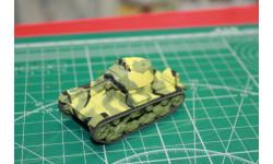 Русские танки №43 Т-26-39 1:72   возможен обмен, масштабные модели бронетехники, 1/72