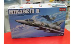 12248    самолет  MIRAGE IIIR 1:48 Academy возможен обмен, сборные модели авиации, scale0