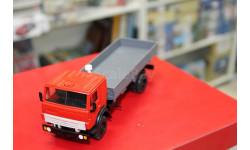 КАМАЗ 5325 1:43 Элекон  возможен обмен, масштабная модель, scale43