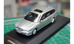 Jaguar X-type Wagon 1:43 PremiumX возможен обмен
