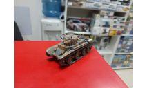 Русские танки №39 БТ-7 1:72  Возможен обмен, масштабные модели бронетехники, scale72