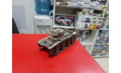 Русские танки №39 БТ-7 1:72  Возможен обмен