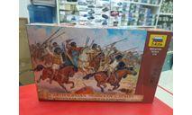 8031 Нумидийская кавалерия 1:72 Звезда возможен обмен, миниатюры, фигуры, СУ, scale72