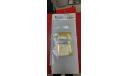 000209 Профнастил (95х55 мм) тип 8 Микродизайн возможен обмен, фототравление, декали, краски, материалы, scale32