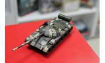 Русские танки Т-62 1:72 возможен обмен, масштабные модели бронетехники, Русские танки (Ge Fabbri), scale72