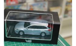 Subaru Legacy Mk.V BR Wagon 1:43 Wits возможен обмен, масштабная модель, scale43