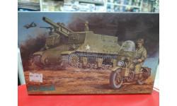 76059  105mm Gun M7B1 1:76  Fujimi Возможен обмен