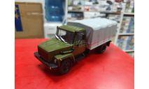 Наши грузовики Горький 3309 1:43 Modimio  возможен обмен, масштабная модель, ГАЗ, scale43