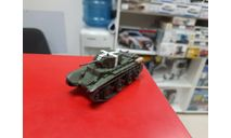 Русские танки №74 БТ-7 1:72  Возможен обмен, масштабные модели бронетехники, СУ, scale72
