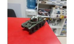 Русские танки №74 БТ-7 1:72  Возможен обмен